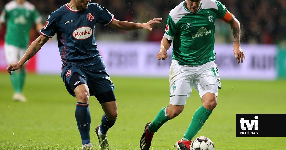 Fortuna DГјsseldorf Werder Bremen