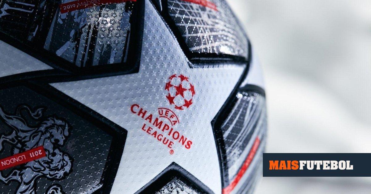 UEFA acaba com regra dos golos fora