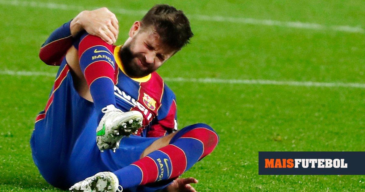 Photo of Piqué: «A relação com o Guardiola piorou quando conheci a Shakira» | MAISFUTEBOL | Redação Maisfutebol