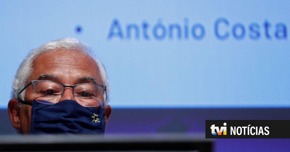 """Costa diz que modelo de leilão do 5G """"inventado"""" pela ANACOM é o """"pior possível"""""""